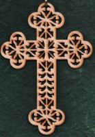 Wood Crosses