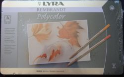 Lyra Polycolor Colored Pencils Set of 36