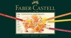 Faber-Castell Polychromos Individual Pencils