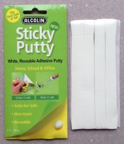 Sticky Putty