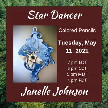 Star Dancer, Tuesday, August 24, 2021