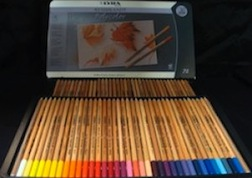 Lyra Polycolor Colored Pencil Set